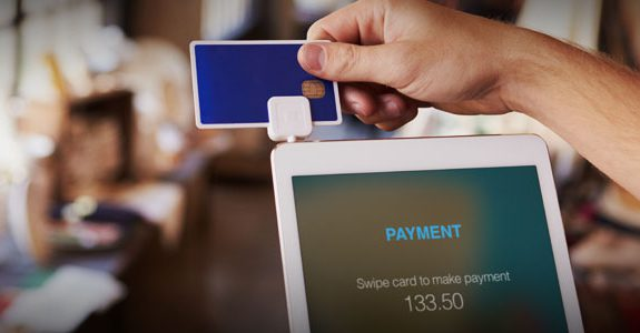 Credit Card Processing for Restaurants and Small Business