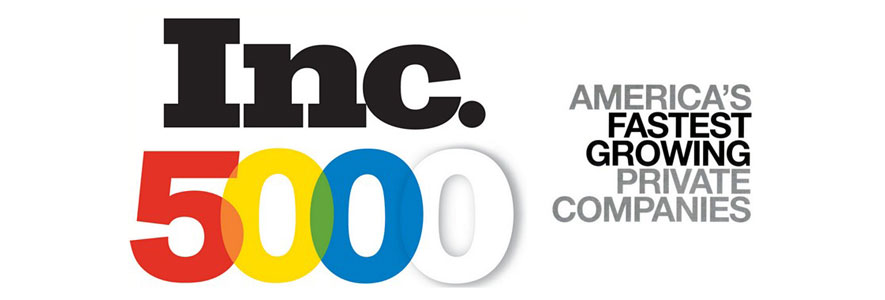 Total Apps has made the 2016 Inc. 5000!